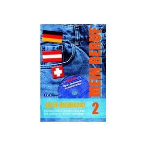 Mein Beruf 2 Podręcznik +CD gratis