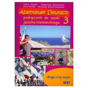 Abenteuer Deutsch 3. Ćwiczenia