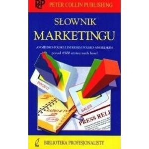 Słownik Marketingu
