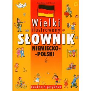 Wielki ilustrowany Słownik niem-pol