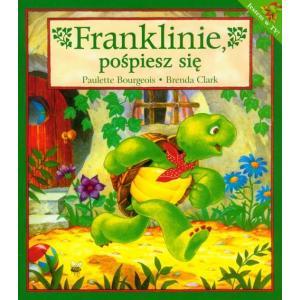 Franklin Pośpiesz Się