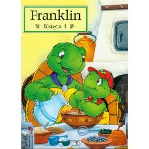 Franklin. Księga 1