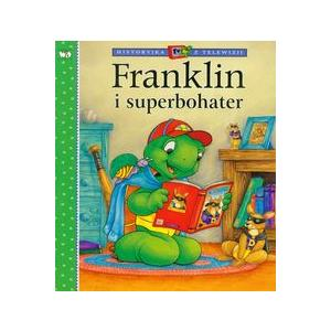 Franklin i Superbohater