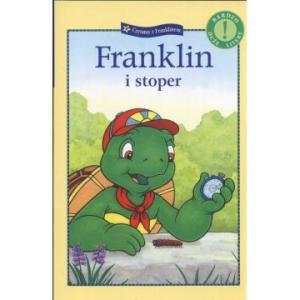 Franklin i stoper. Clark, Brenda. Opr. miękka