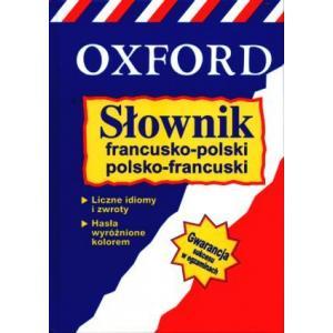 Słownik Francusko-Polsko-Francuski