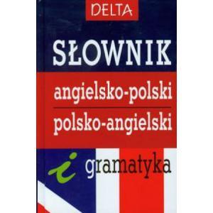 Słownik Angielsko-Polsko-Angielski i Gramatyka