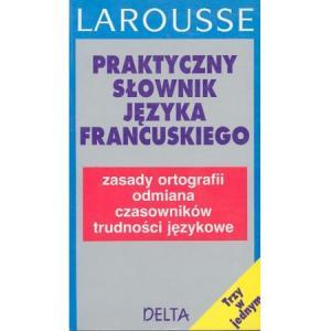 Praktyczny słownik języka francuskiego