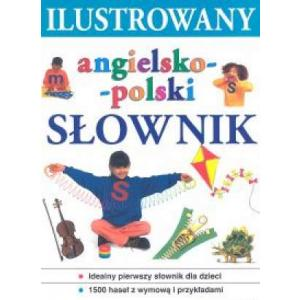 Słownik Ilustrowany angielsko-polski /DELTA