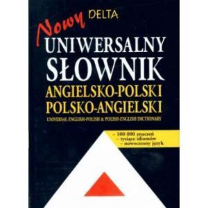 Uniwersalny Słownik Angielsko-Polsko-Angielski