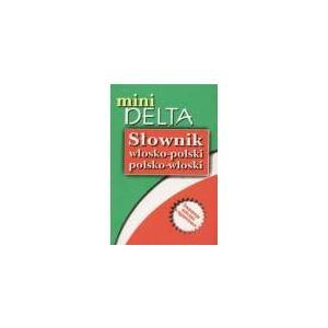Słownik Włos-Pol-Włos Mini Delta