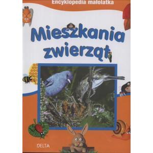 Encyklopedia Małolatka Mieszkania Zwierząt