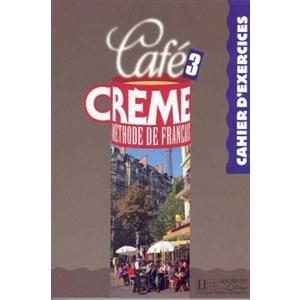 Cafe Creme 3. Ćwiczenia