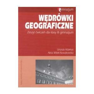 Geografia Gim 3 Wędrówki geograficzne ćw PWN