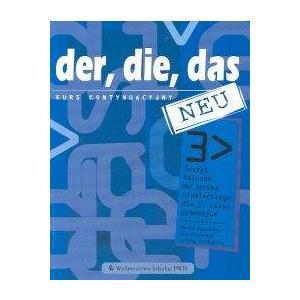 Der Die Das Gim 3 Kont. New ćwiczenia