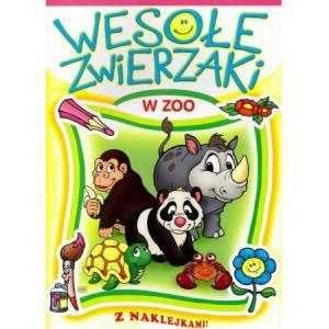 Wesołe Zwierzaki w Zoo