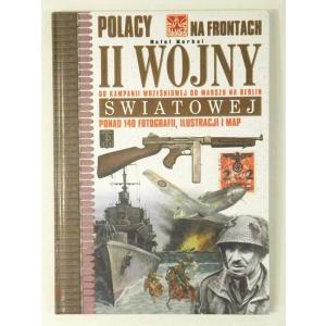 Polacy na Frontach II Wojny