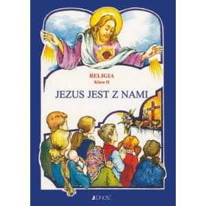 zz Katechizm SP 2 Jezus jest z nami Podręcznik