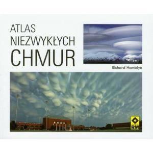 Atlas niezwykłych chmur