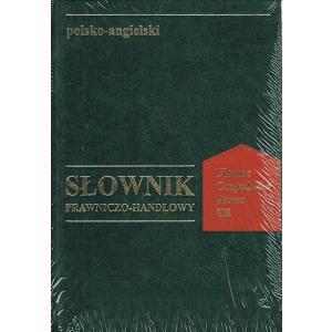 Słownik Prawniczo-Handlowy Pol-Ang