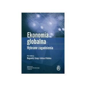 Ekonomia globalna. Wybrane Zagadnienia