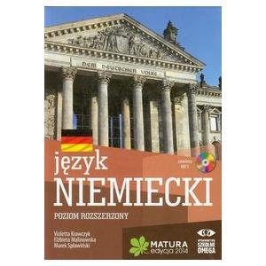 Matura 2014. Niemiecki. Poziom Rozszerzony + CD