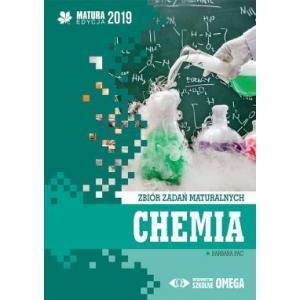 Matura 2019. Chemia. Zbiór Zadań Maturalnych