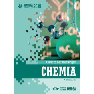 Matura 2019. Chemia. Arkusze Egzaminacyjne