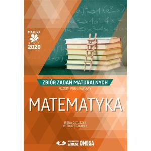 Matura 2020. Matematyka. Zbiór zadań maturalnych. Poziom podstawowy