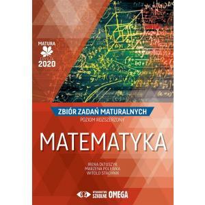 Matura 2020. Matematyka. Zbiór zadań maturalnych. Poziom rozszerzony