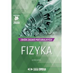 Matura 2020. Fizyka. Zbiór Zadań Maturalnych
