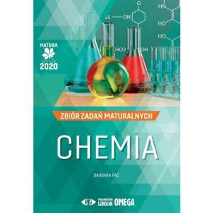 Matura 2020. Chemia. Zbiór Zadań Maturalnych