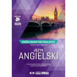 Matura 2020. Język Angielski. Zbiór Zadań Maturalnych. Poziom Podstawowy