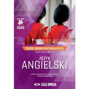 Matura 2020. Język Angielski. Zbiór Zadań Maturalnych. Poziom Rozszerzony