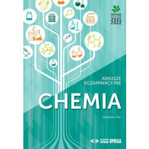 Chemia. Matura 2021/22. Arkusze egzaminacyjne