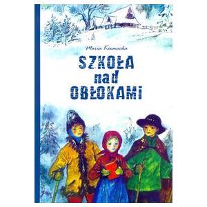 Szkoła nad obłokami /reprint/