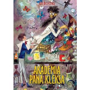 Akademia Pana Kleksa /ilustracje M.Szancer/