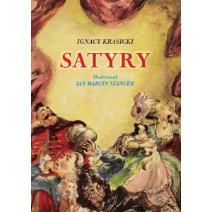 Satyry Ignacy Krasicki