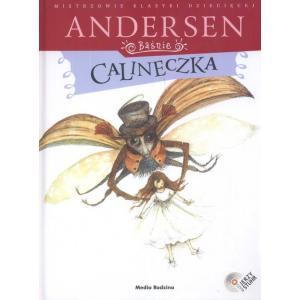 Calineczka + CD