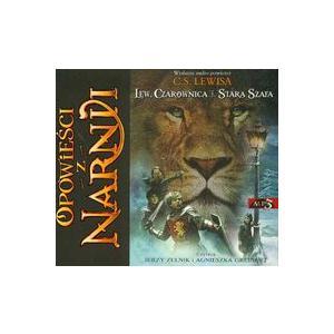 Narnia, lew, czarownica mp3