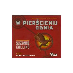 W pierścieniu ognia Audiobook