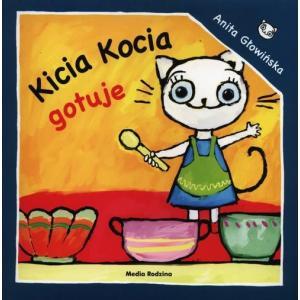 Kicia Kocia Gotuje