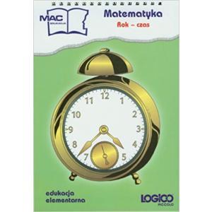 Logico Piccolo Matematyka Rok- czas