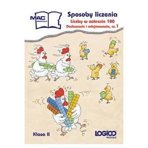 Logico Piccolo Liczby w zakresie 100 Dodawanie i odejmowanie cz.1