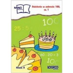 Logico Piccolo Dzielenie w zakresie 100 część 1
