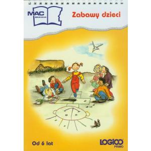 Logico Primo Zabawy Dzieci 5-6 Lat