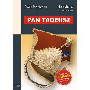 Pan Tadeusz z Opracowaniem