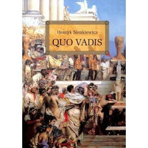 Quo vadis z opracowaniem oprawa twarda