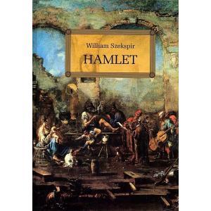 Hamlet z opracowaniem oprawa twarda