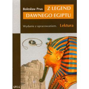 Z Legend Dawnego Egiptu z Opracowaniem