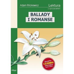 Ballady i romanse z opracowaniem